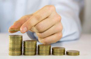 Материнский капитал на накопительную часть пенсии