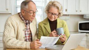 Размер накопительной части пенсии в 2020 году