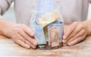 Индивидуальный пенсионный коэффициент (ИПК)