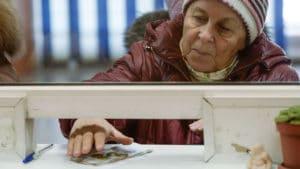 Единовременная выплата пенсионерам в 5000 рублей
