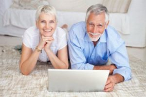 Оформление трудовой пенсии по старости в России