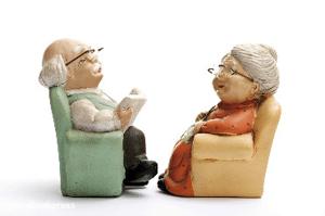 Выход на пенсию мужчин в России