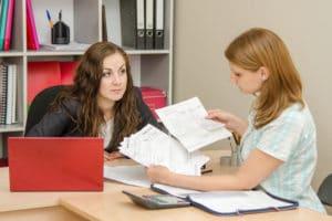 Отпуск после декрета: как определить расчетный период?