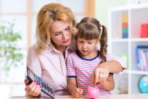 Детские пособия в Ижевске и Республике Удмуртия в 2020 году