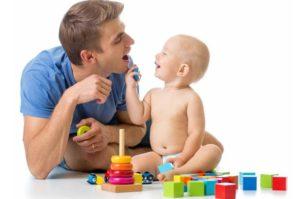 Ежемесячное пособие по уходу за ребенком до 1,5 лет в 2020 году