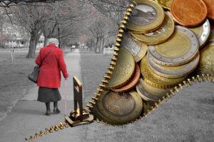 Снятие с учета в Пенсионном фонде работодателей