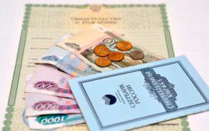 Детские пособия в Ростове-на-Дону и Ростовской области в 2020 году