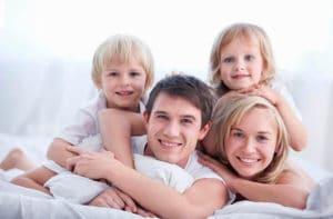 Детские пособия в Саратове и Саратовской области в 2020 году