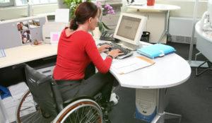 Законопроект об изменении порядка трудоустройства инвалидов в рамках соцпрограммы содействия их занятости