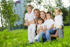 Детские пособия в Иваново и Ивановской области в 2020 году
