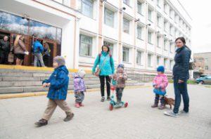 Очередь в детский сад в Уфе в 2020 году