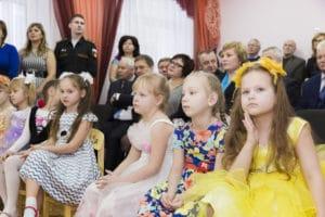Очередь в детский сад в Твери в 2020 году