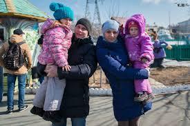 Очередь в детский сад в Красноярске в 2020 году