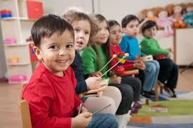 Очередь в детский сад в Москве в 2020 году