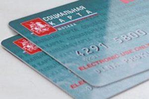 Социальная защита и поддержка в Московской области в 2020 году
