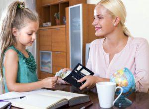 Детские пособия в Владимире и Владимирской области в 2020 году