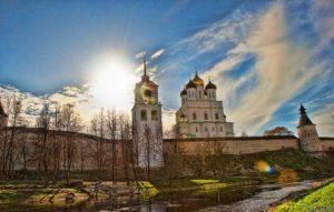 Пенсионное обеспечение для жителей Пскова и Псковской области в 2020 году