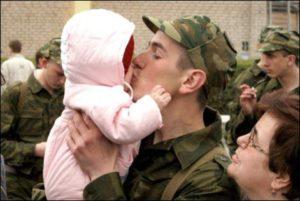 Выплаты и пособия военнослужащим при рождении ребенка в 2020 году