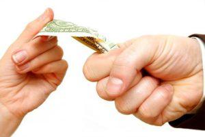 Субвенция и субсидия как вид материальной помощи от государства