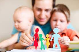 Что такое приемная семья и кто может стать приемным родителем в России в 2020 году
