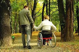 Меры социальной поддержки инвалидов в рф