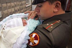 Предоставление отпуска жене военнослужащего в России в 2020 году