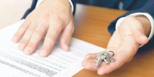 Предоставление социального жилья понайму вРоссии
