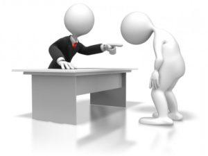 Категории сотрудников, для которых устанавливаются квоты для приёма на работу