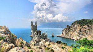 Курортный сбор вРеспублике Крым в2020 году