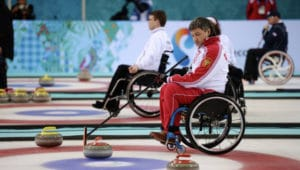 Спортсмены-инвалиды освобождены от НДФЛ Президентом РФ