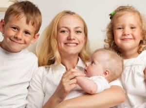 Региональный материнский капитал в Йошкар-Оле и Республике Марий Эл в 2020 году