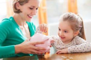 Подоходный налог для матери-одиночки в2020году