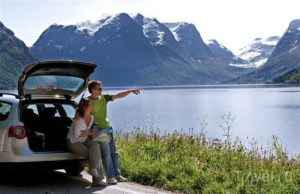 С2019г. россияне смогут путешествовать засчет работодателей