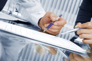 Отмена вредных условий труда на предприятии
