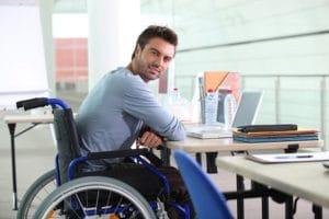 Утверждена программа потрудоустройству молодых инвалидов