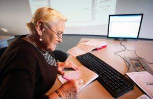 Минтруд занят разработкой программы содействия занятости людей предпенсионного возраста