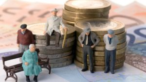Правительство раскрыло основные направления пенсионной реформы