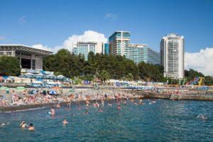 Компенсация за отдых на российских курортах в 2020 году
