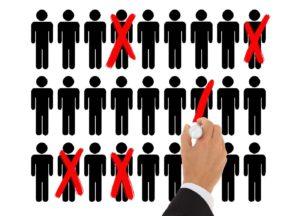 Увольнение работников за несоответствие занимаемой должности