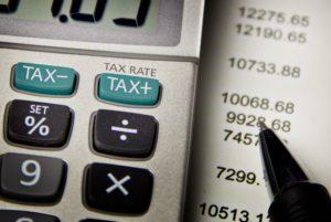 Профессиональный налоговый вычет в 2020 году