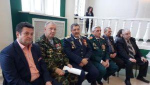 Совет ветеранов России
