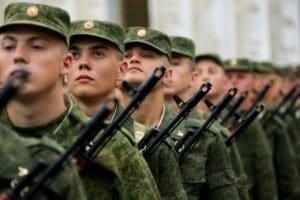 Расширены основания для армейской отсрочки