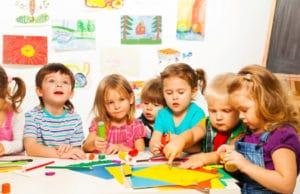 Стоимость детского сада в 2020 году