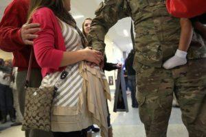 Материальная помощь военнослужащим в 2020 году
