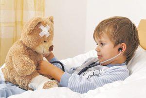 Нарушение режима больничного листа