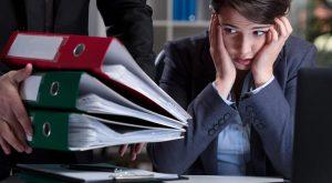Что делать, если руководитель несмотря на отказ принуждает к дополнительному труду