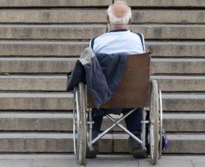 Работающим пенсионерам-инвалидам могут в скором времени вернуть индексацию пенсий