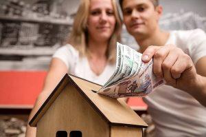 """Жилищная субсидия """"Молодая семья"""" + маткапитал = бесплатная квартира?"""