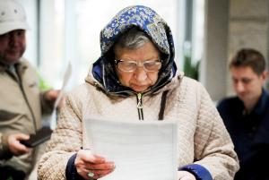 Из-за поправок к 178-ФЗ у пенсионеров отнимут множество жизненно важных льгот
