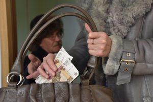 Госдума наконец дала ответ на законопроект об отмене пенсионной реформы